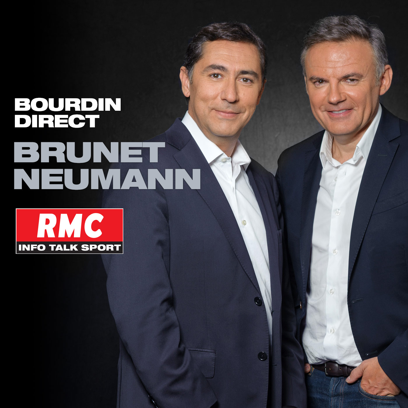 podcast brunet